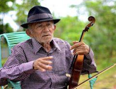 Poeta Xexéu faleceu aos 81 anos