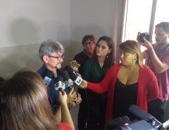 Secretário diz que governo tem compromisso com Varela e nega atraso em convênio