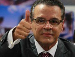 Juiz do DF rejeita denúncia apresentada pelo Ministério Público contra Henrique Alves