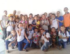 IV Torneio Interno da EM Santa Luzia !!!