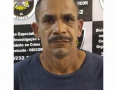 Polícia Civil prende, em São Gonçalo do Amarante, suspeito de estuprar criança