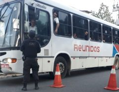 Polícia Militar desmente ataques de facção criminosa nas ruas