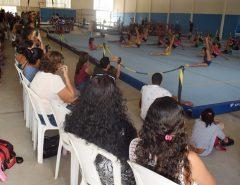 Informe Publicitário: Vila Olímpica de Macaíba é palco de 3º FestGym