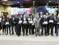 Vigilantes potiguares recebem homenagem inédita da Assembleia Legislativa