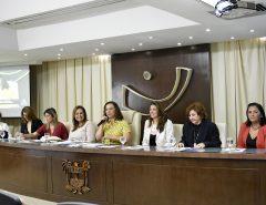 """Projeto """"Inspire"""" mobiliza mulheres para o exercício da cidadania"""