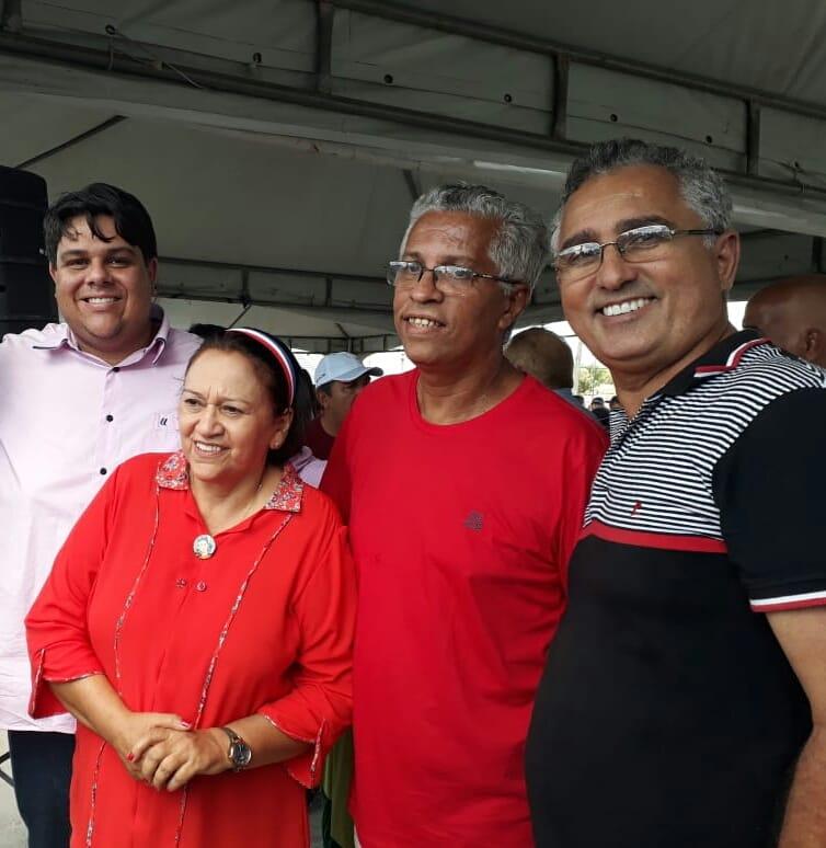 Política: PT de Macaíba está fechado com Netinho França, destaca ...