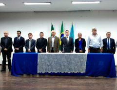 Informe Publicitário: Prefeito discute instalação de APAC em Macaíba