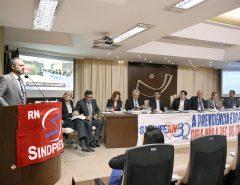 Audiência debate efeitos da PEC da reforma da previdência do Governo Federal