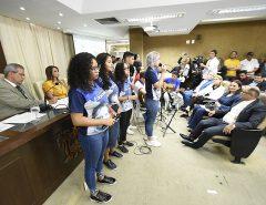 Assembleia reinstala Frente Parlamentar em Defesa da Criança e do Adolescente