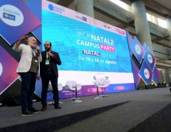 Edição 2 da Campus Party Natal tem lançamento em evento em Brasília