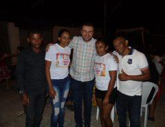 São João: Emídio Jr. participa de eventos em 11 comunidades rurais e urbanas de Macaíba
