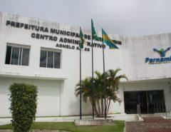 Prefeitura de Parnamirim divulga edital para concurso da Guarda Municipal