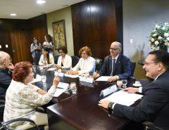 Assembleia Legislativa passa a cooperar com projeto Casa da Justiça e Cidadania