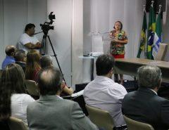 Governo apresenta projeto do Parque da Fortaleza dos Reis Magos