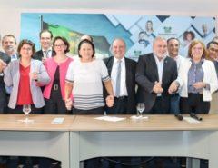 Governo detalha novas regras para incentivo fiscal do QAv no RN e destaca participação da Fecomércio na sua construção