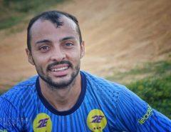 Ninho Nunes participará do Campeonato de Bicicross em Santa Cruz do Capibaribe