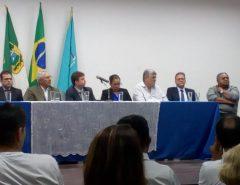 Audiência pública sobre APAC acontece no Pax Clube, em Macaíba