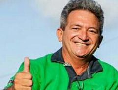 Desfiliação: ex-vereador Aluízio Silvio deixa o MDB