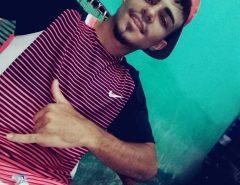 Jovem residente em Macaíba está desaparecido