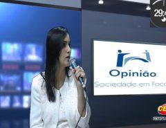 Kátia Sena diz que não teve uma experiência muito boa no período que esteve na Casa Legislativa