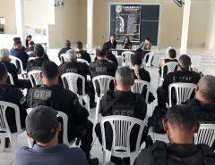 Agentes penitenciários encerram operação padrão e visitas em presídios do RN são retomadas