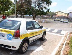 Detran realiza exame prático de direção em 24 municípios do interior do RN