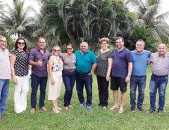 Política Macaíba: 9 vereadores firmam compromisso com a pré-candidatura do presidente da Câmara