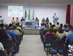 Macaíba: Agentes de saúde e endemias recebem novos equipamentos e uniformes de trabalho