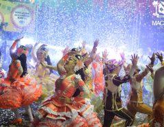 Informe Publicitário: Festival de quadrilhas juninas TV Band e Prefeitura supera expectativas