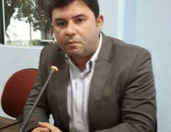 Como havíamos noticiado: ex-vereador Rodrigo Nasser é exonerado