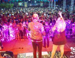 Informe Publicitário: Encerramento de São João reúne quase 10 mil pessoas em Macaíba