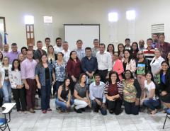Escola Agrícola de Jundiaí propõe parceria com municípios da Serra de Santana