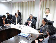 Comissão de Educação da ALRN zera pauta em reunião extraordinária