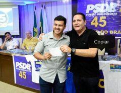 Agreste: Cleonaldo Jr. surge com nome mais forte da oposição em Vera Cruz