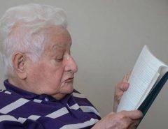 Falece aos 99 anos jornalista macaibense Ubirajara Macedo