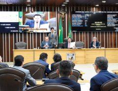 Assembleia aprova consórcio para desenvolvimento sustentável do Nordeste