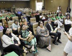 Assembleia realiza ação de conscientização sobre Câncer de Cabeça e Pescoço