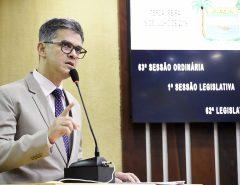 Coronel Azevedo critica mudanças na gestão da polícia rodoviária de Assu