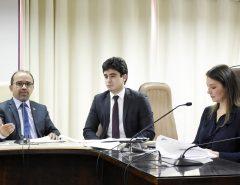 Comissão aprova projeto sobre controle de serviços de vetores e pragas