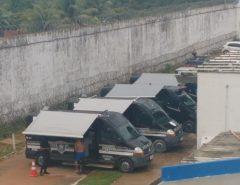 Mutirão é realizado para concluir inquérito sobre homicídios em Alcaçuz