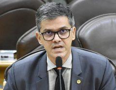 Deputado do RN se pronuncia em defesa da Lava Jato e Sergio Moro