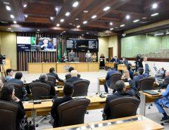 Assembleia já repassou ao Governo do RN mais de R$ 66,5 milhões este ano