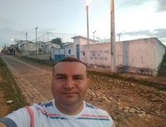 Emídio Jr. visita o bairro Bela Vista