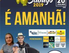 É amanhã! Festa do Sabugo em Macaíba