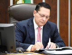 Ezequiel viabiliza junto ao Governo três viaturas para Polícia Civil de Macaíba