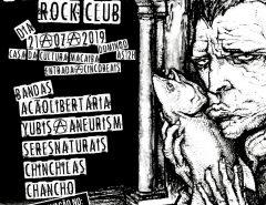 Em Macaíba, a cena do Rock ainda persiste