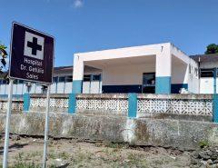 Ezequiel Ferreira busca reforma e reabertura do Hospital de Canguaretama