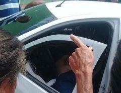 Homem é morto a tiros no Loteamento Esperança, em Macaíba