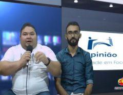Macaíba do Futuro tem pré-candidato a prefeito