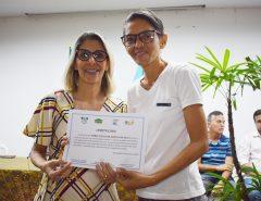 Informe Publicitário: Prefeitura entrega cerca de 300 certificados do Capacita Macaíba